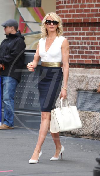 """Cameron Diaz - New York - 06-05-2013 - """"A 40 anni non sei più sexy!"""" Sicura, Miley Cyrus?"""