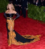 Beyonce Knowles - New York - 06-05-2013 - Billboard incorona Pink come Donna dell'anno
