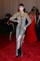 Coco Rocha - New York - 06-05-2013 - Katy Perry e Coco Rocha: chi lo indossa meglio?
