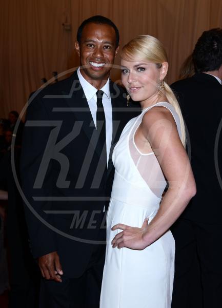 Lindsey Vonn, Tiger Woods - New York - 06-05-2013 - Lindsey Vonn: il segreto del suo successo è...