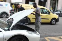 Mario Balotelli - Milano - 06-05-2013 - Mario Balotelli lascia il Milan. Al Liverpool per 4 anni