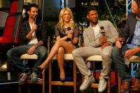 Shakira, Usher, Adam Levine - Los Angeles - 07-05-2013 - Shakira non sarà nella prossima edizione di The Voice