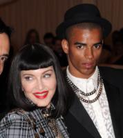 Brahim Zaibat, Madonna - New York - 06-05-2013 - Madonna, sono già 60. Auguri Lady Ciccone