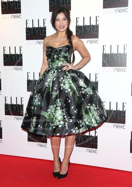 Daisy Lowe - Londra - 11-02-2013 - Dolce & Gabbana, il preferito delle star: chi lo indossa meglio?