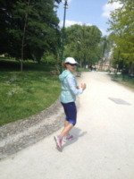 Barbara D'Urso - 07-05-2013 - Dillo con un tweet: nasce la coppia Nicole Minetti Guè Pequeno