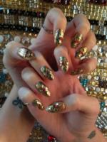 Katy Perry - 07-05-2013 - Dillo con un tweet: nasce la coppia Nicole Minetti Guè Pequeno