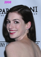 Anne Hathaway - Beverly Hills - 15-09-2008 - Anne Hathaway si trasferisce dal suo parrucchiere