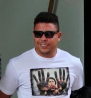 Ronaldo - Londra - 07-05-2013 - Celebrity XXX: tutti pazzi per il porno