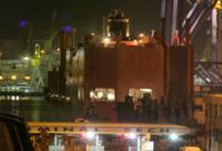 Incidente navale - Genova - 08-05-2013 - Jolly Nero: sette morti e tre dispersi