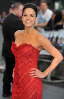 Michelle Rodriguez - Londra - 07-05-2013 - Erin Foster: dalla relazione con Samantha Ronson a Harry Styles