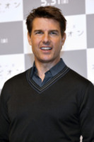 Tom Cruise - Tokyo - 07-05-2013 - Tom Cruise sostituito da Henry Cavill per The Man from Uncle