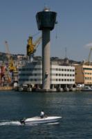 Torre di controllo - Genova - 08-05-2013 - Jolly Nero: sette morti e tre dispersi