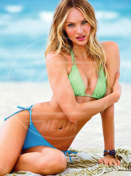 Candice Swanepoel - Los Angeles - 06-05-2013 - Candice, Erin, Miranda: angeli in bikini per Victoria's Secret
