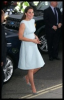 Kate Middleton - Londra - 24-04-2013 - Vuoi vivere meglio? Vestiti con la cromoterapia!
