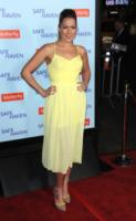 Colbie Caillat - Los Angeles - 05-02-2013 - La primavera 2013 sceglie i colori pastello