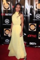 Jada Pinkett Smith - New York - 03-04-2013 - La primavera 2013 sceglie i colori pastello