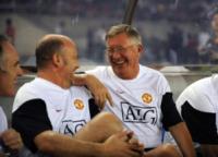 Alex Ferguson - Hangzhou - 26-07-2009 - Sir Alex Ferguson lascia il Manchester United dopo 26 anni