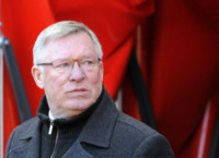 Alex Ferguson - 30-03-2013 - Sir Alex Ferguson lascia il Manchester United dopo 26 anni