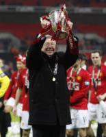 Alex Ferguson - 01-03-2009 - Sir Alex Ferguson lascia il Manchester United dopo 26 anni