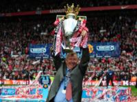 Alex Ferguson - 16-05-2009 - Sir Alex Ferguson lascia il Manchester United dopo 26 anni
