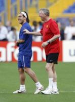 Alex Ferguson, Carlos Tevez - 26-05-2009 - Ecco i calciatori nel mirino dell'anonima sequestri