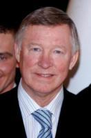 Alex Ferguson - Londra - 18-04-2006 - Sir Alex Ferguson lascia il Manchester United dopo 26 anni