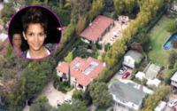 Halle Berry - West Hollywood - 06-05-2013 - Halle Berry, una casa da 9 milioni di dollari
