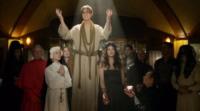 David Bowie, Gary Oldman, Marion Cotillard - Los Angeles - 08-05-2013 - Marion Cotillard: da prostituta a santa in The Next Day