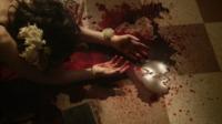 Marion Cotillard - Los Angeles - 08-05-2013 - Marion Cotillard: da prostituta a santa in The Next Day