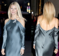 Gwyneth Paltrow - Vade retro abito!: Gwyneth Paltrow in Ralph Lauren