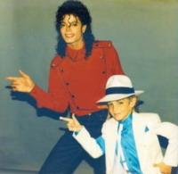 Wade Robson, Michael Jackson - Michael Jackson, la sua danza era pura magia