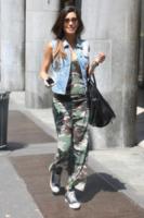 Federica Nargi - Milano - 08-05-2013 - Maxi dress: tutta la comodità dell'estate