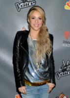 "Shakira - West Hollywood - 07-05-2013 - Shakira in forma ""decente"" dopo il parto di Milan"