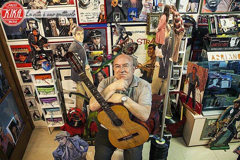 Domenico Tresca - Milano - 09-05-2013 - Alex, Lucy, Andy, Massimo e gli altri recordman…da collezione!