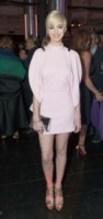 Anne Hathaway - New York - 08-05-2013 - Anne Hathaway, una diva dal fascino… Interstellare!