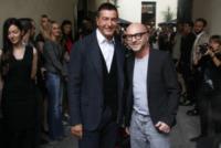 Stefano Gabbana, Domenico Dolce - Milano - 09-05-2013 - Dolce e Gabbana vendono la splendida villa di Stromboli