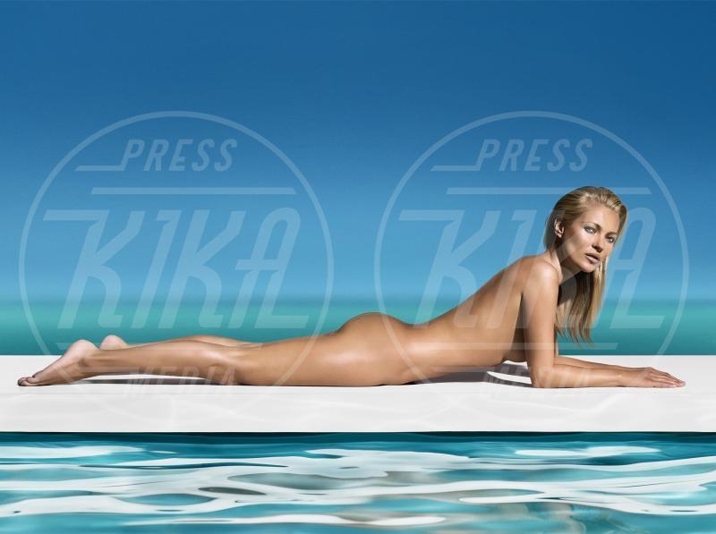 Kate Moss - Los Angeles - 11-03-2013 - Sono esibizionista dunque sono: le star si mettono a nudo
