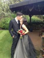 Josh Beech, Shenae Grimes - Londra - 10-05-2013 - Shenae Grimes e Josh Beech si sono sposati
