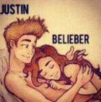 Justin Bieber - Los Angeles - 11-05-2013 - Dillo con un tweet:Bieber va in Africa e diventa Justin Beer-Ber