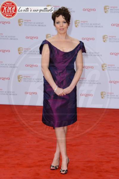 Olivia Colman - Londra - 12-05-2013 - The Crown: ecco chi sarà la nuova Regina Elisabetta II