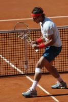 Rafael Nadal - Madrid - 12-05-2013 - Nadal e Williams trionfano agli Open di Madrid