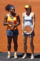 Maria Sharapova, Serena Williams - Madrid - 12-05-2013 - Nadal e Williams trionfano agli Open di Madrid
