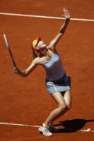 Maria Sharapova - Madrid - 12-05-2013 - Nadal e Williams trionfano agli Open di Madrid
