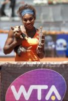 Serena Williams - Madrid - 12-05-2013 - Nadal e Williams trionfano agli Open di Madrid