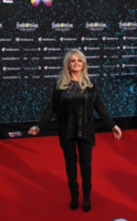 Bonnie Tyler - Malmo - 12-05-2013 - Marco Mengoni protagonista all'Eurovision Song Contest