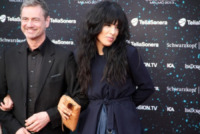 Loreen - Malmo - 12-05-2013 - Marco Mengoni protagonista all'Eurovision Song Contest