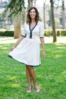 Madalina Ghenea - Roma - 14-04-2013 - In primavera ed estate, vesti(v)amo alla marinara