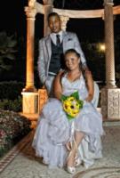 Tyago, Mariangela - Napoli - 12-05-2013 - Mariangela e Thiago, divisi e uniti dalla distrofia muscolare
