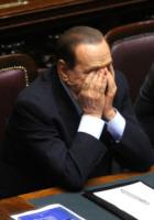 Silvio Berlusconi - Roma - 11-01-2013 - Silvio Berlusconi e il suo harem: da Noemi a Ruby, game over