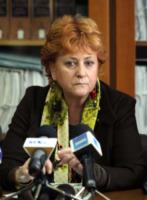 Ilda Boccassini - Milano - 14-03-2011 - Silvio Berlusconi assolto in Cassazione per il caso Ruby